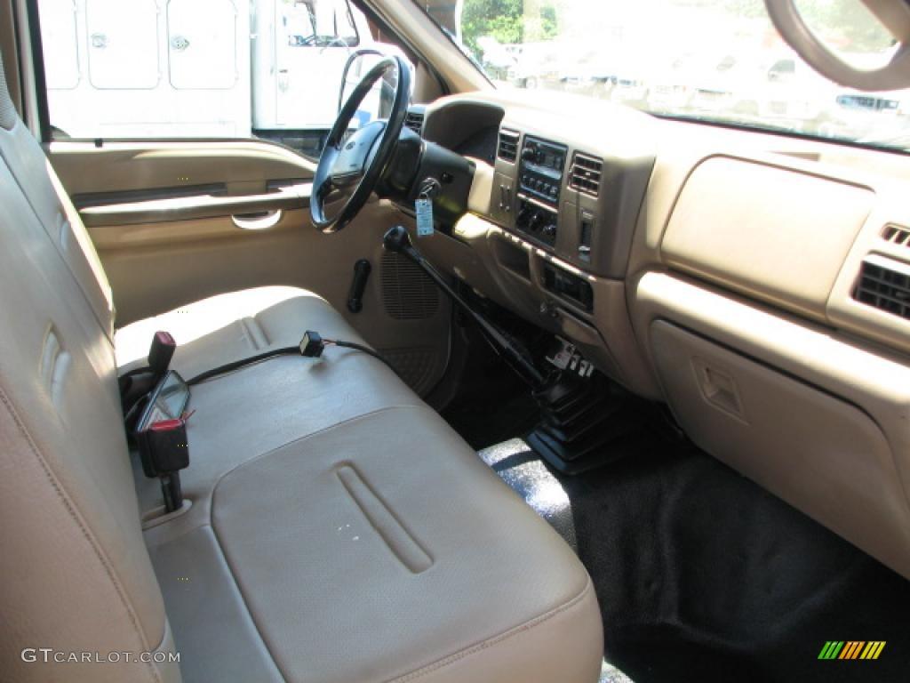 Ford Super Duty Transmission Autos Post