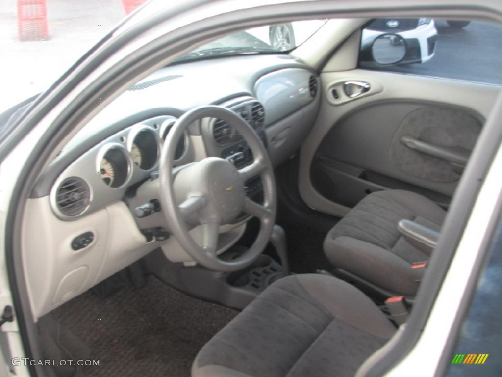 taupe interior 2002 chrysler pt cruiser touring photo. Black Bedroom Furniture Sets. Home Design Ideas