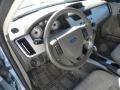 Medium Stone 2008 Ford Focus Interiors
