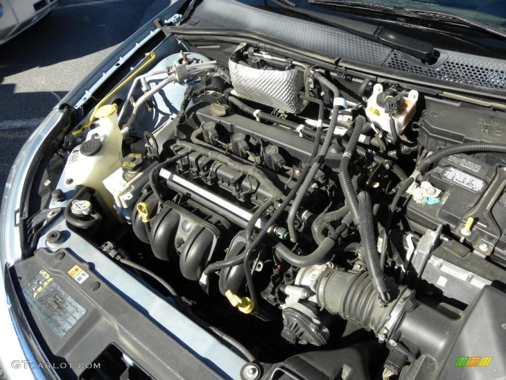 2008 ford focus se sedan 2 0l dohc 16v duratec 4 cylinder engine photo 39878663. Black Bedroom Furniture Sets. Home Design Ideas