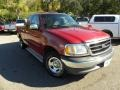 Toreador Red Metallic 2000 Ford F150 Gallery