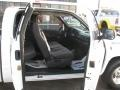 Agate Black Interior Photo for 1999 Dodge Ram 1500 #39879747