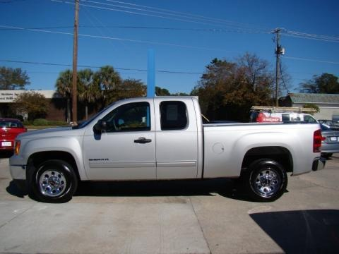 2010 gmc sierra 1500 sle extended cab data info and specs. Black Bedroom Furniture Sets. Home Design Ideas