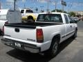 2000 Summit White Chevrolet Silverado 1500 Extended Cab  photo #8