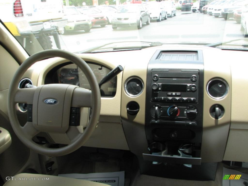 Fuse Diagram 2007 F150 Supercrew Wiring Library 2004 F 150 Xlt Panel Ford Tan Dashboard Photo 39885364