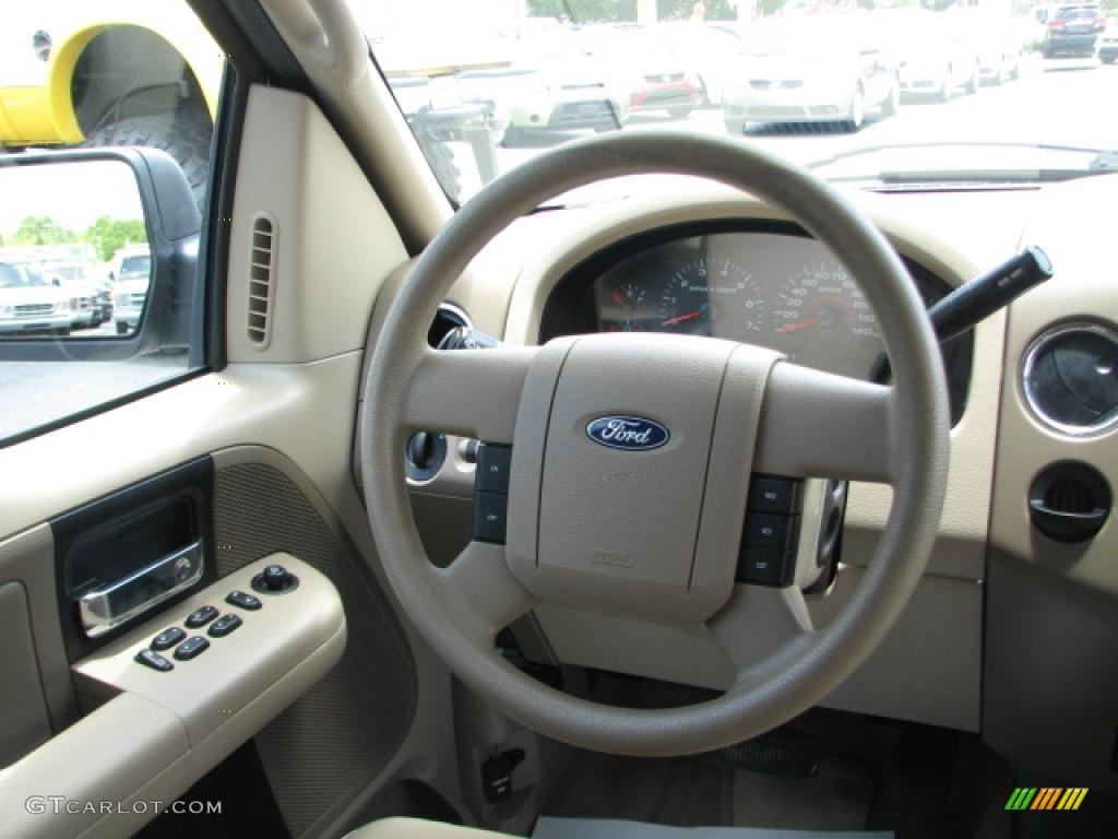 2006 Ford Ftx F150 Tuscany Parts | Autos Post