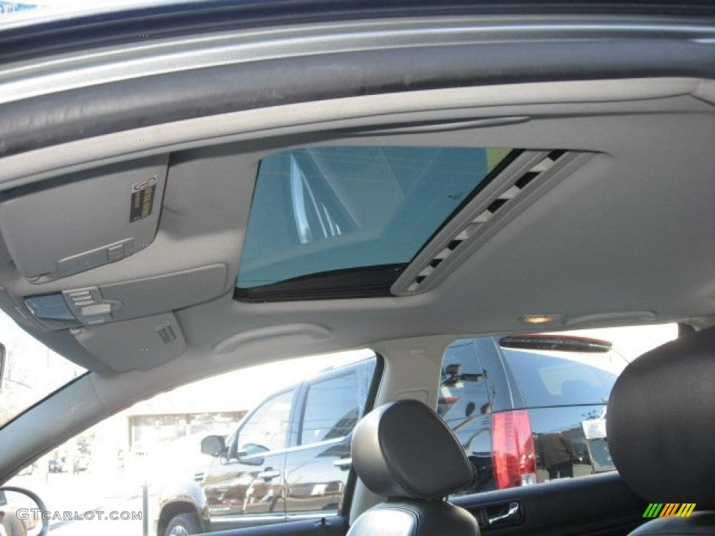 2004 volkswagen passat gls 4motion wagon sunroof photo 39896755