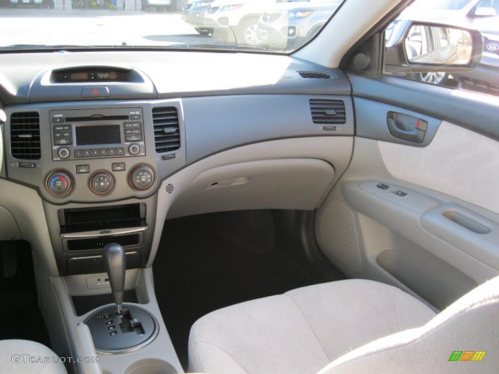 2010 Kia Optima Lx Interior Photo 39914519