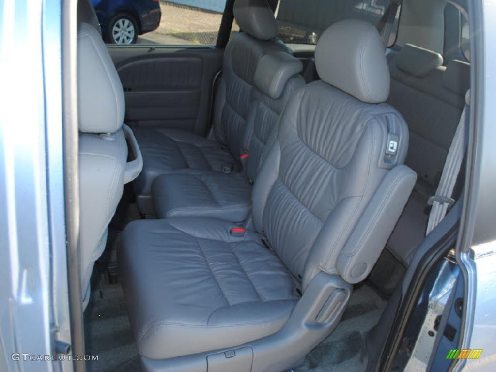 2007 Honda Odyssey Ex L Interior Photo 39920939