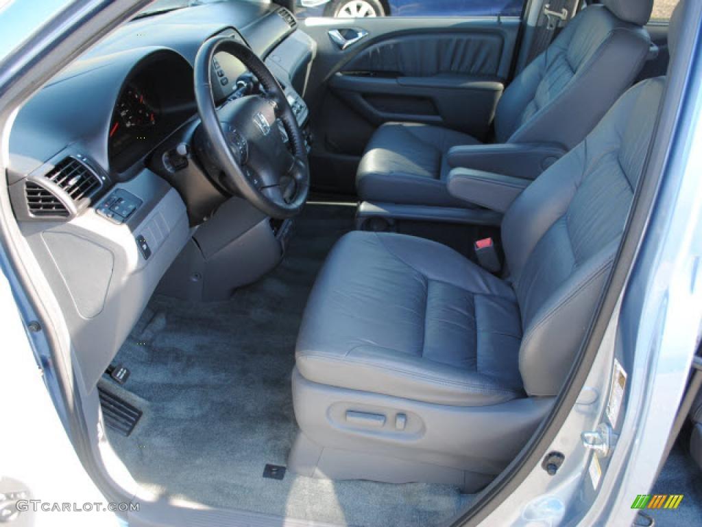 2007 honda odyssey ex l interior photo 39920975 for 2007 honda odyssey interior