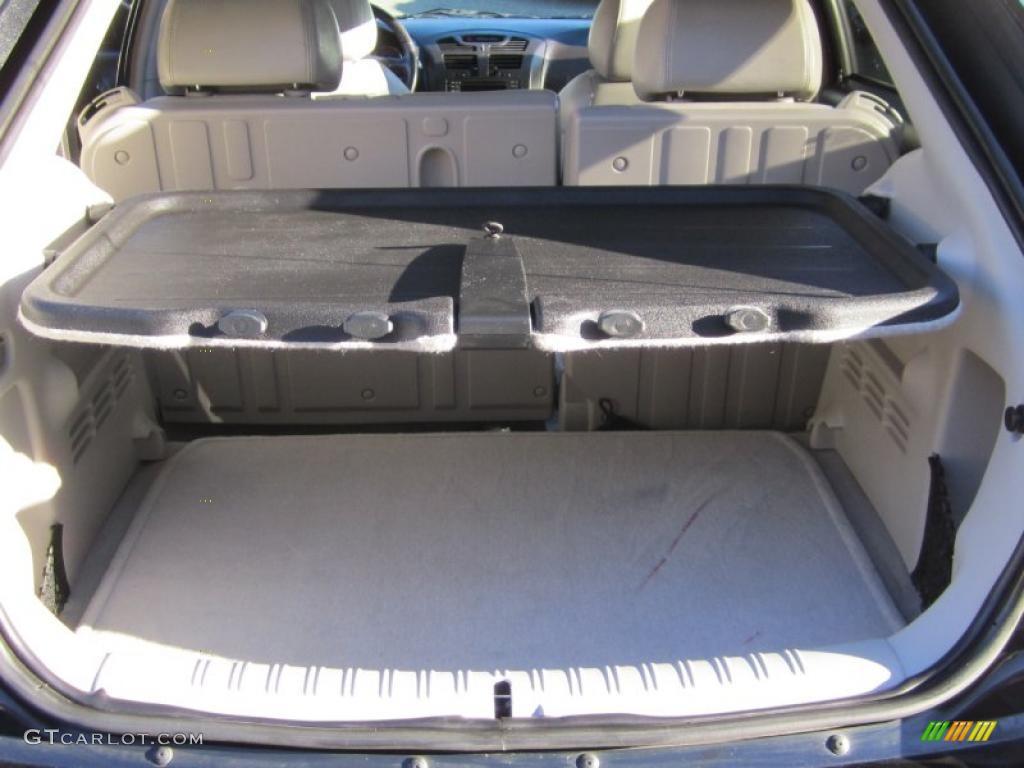 chevy malibu hatchback 2006