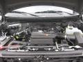 2010 F150 STX Regular Cab 4x4 4.6 Liter SOHC 16-Valve Triton V8 Engine