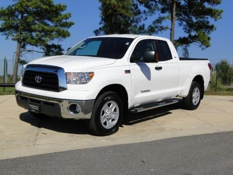 2009 toyota tundra sr5 double cab 4x4 data info and specs. Black Bedroom Furniture Sets. Home Design Ideas