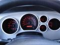 Graphite Gray Gauges Photo for 2009 Toyota Tundra #39939092