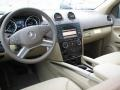 Cashmere 2011 Mercedes-Benz GL Interiors