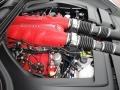 2011 California  4.3 Liter DPI DOHC 32-Valve VVT V8 Engine