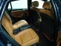 2011 X6 xDrive35i Saddle Brown Interior