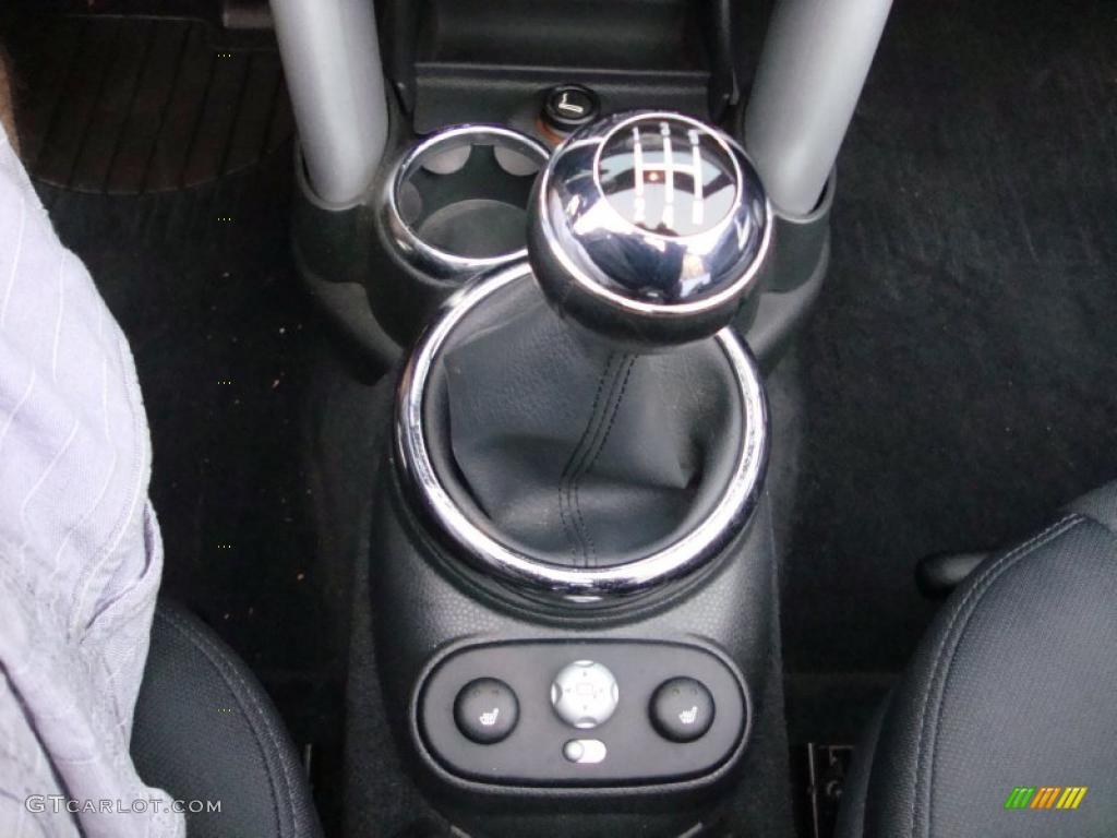 2005 mini cooper convertible 5 speed manual transmission. Black Bedroom Furniture Sets. Home Design Ideas