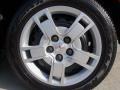 2010 Vibe 2.4L Wheel