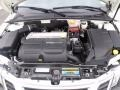 2009 9-3 2.0T Sport Sedan 2.0 Liter Turbocharged DOHC 16-Valve 4 Cylinder Engine