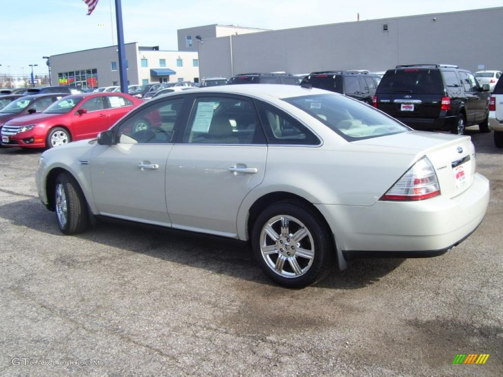 light sage metallic 2008 ford taurus limited awd exterior. Black Bedroom Furniture Sets. Home Design Ideas