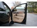 2008 Carbon Black Metallic Buick Enclave CXL AWD  photo #15