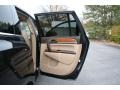2008 Carbon Black Metallic Buick Enclave CXL AWD  photo #16