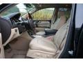 2008 Carbon Black Metallic Buick Enclave CXL AWD  photo #17