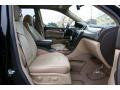 2008 Carbon Black Metallic Buick Enclave CXL AWD  photo #19