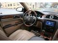 2008 Carbon Black Metallic Buick Enclave CXL AWD  photo #23
