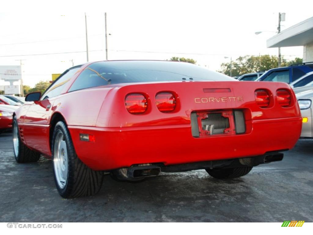 1992 bright red chevrolet corvette coupe 39943722 photo 17 car color galleries 1992 corvette interior parts