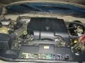 4.6 Liter SOHC 16-Valve V8 2003 Ford Explorer XLT Engine