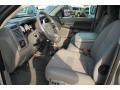 Khaki Interior Photo for 2008 Dodge Ram 3500 #39974204