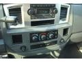 Khaki Controls Photo for 2008 Dodge Ram 3500 #39974304