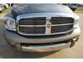 2008 Dark Khaki Metallic Dodge Ram 3500 Laramie Resistol Mega Cab 4x4 Dually  photo #15