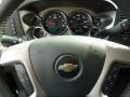 2011 Black Chevrolet Silverado 1500 LT Crew Cab 4x4  photo #19