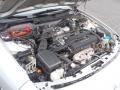 1.8 Liter DOHC 16V VTEC 4 Cylinder 2000 Acura Integra LS Coupe Engine