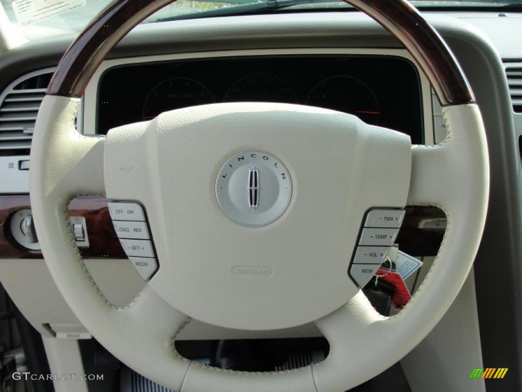 2004 lincoln navigator ultimate steering wheel photos. Black Bedroom Furniture Sets. Home Design Ideas