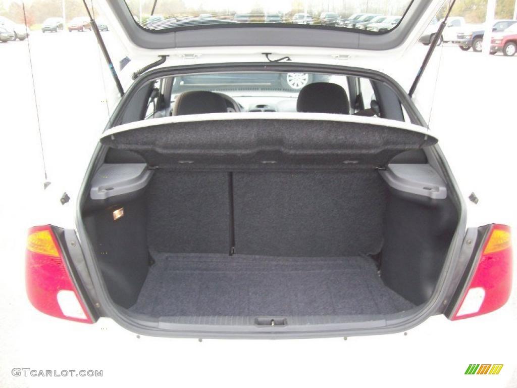 2004 Hyundai Accent Gt Coupe Trunk Photos Gtcarlot Com