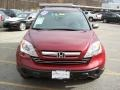 2009 Tango Red Pearl Honda CR-V EX 4WD  photo #3