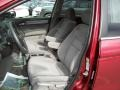 Gray Interior Photo for 2009 Honda CR-V #39999744