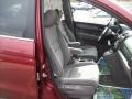 2009 Tango Red Pearl Honda CR-V EX 4WD  photo #15