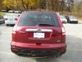 2009 Tango Red Pearl Honda CR-V EX 4WD  photo #23