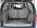 1998 Pontiac Trans Sport Gray Interior Trunk Photo