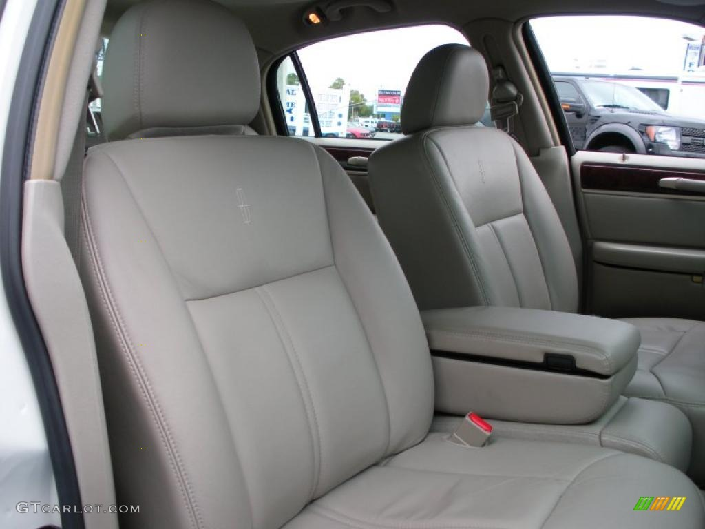 2006 lincoln town car signature limited interior photos. Black Bedroom Furniture Sets. Home Design Ideas