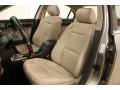 2008 Vapor Silver Metallic Lincoln MKZ Sedan  photo #14