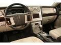 2008 Vapor Silver Metallic Lincoln MKZ Sedan  photo #15