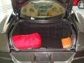 2010 Ferrari 599 GTB Fiorano Beige Interior Trunk Photo
