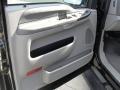 Medium Graphite Door Panel Photo for 2000 Ford F250 Super Duty #40039158