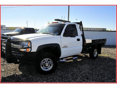 2003 chevrolet silverado 2500hd regular cab 4x4 chassis data info and specs. Black Bedroom Furniture Sets. Home Design Ideas